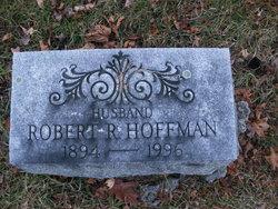 Robert Raymond Hoffman