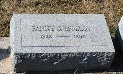 Fanny J <I>Stradling</I> Molloy