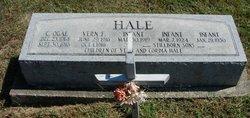C. Ogal Hale