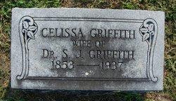 Celissa <I>Culver</I> Griffith