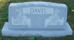 Carl Eugene Davis