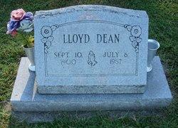 Lloyd Dean