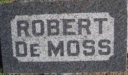 Robert DeMoss