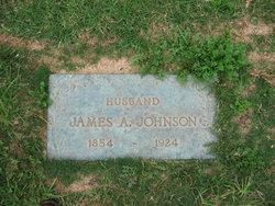 James Andrew Johnson