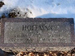 William F Hoffman, Jr