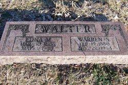 Warren S. Walter