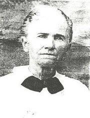 Elizabeth A. <I>Hale</I> Burgess