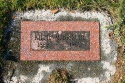Kittie Maude <I>Stone</I> Briscoe
