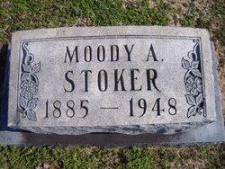 Moody August Stoker
