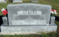 Gerald A. Albers