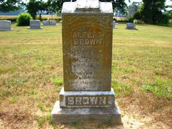 Albert Ewing Brown