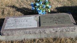 Arthur Jr Miller
