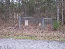 Dixon Family Cemetery