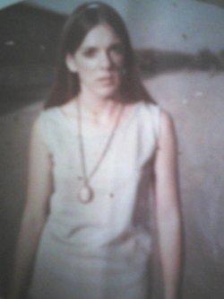 Sharon Mehaffey