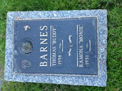 Thomas Benjamin Barnes