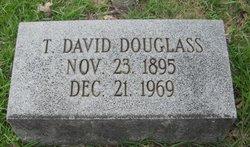Thomas David Douglass