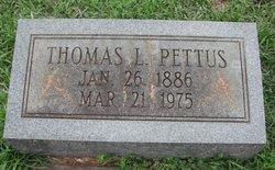 Thomas L Pettus