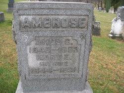 Amos Ambrose