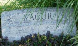 Albert M. Kacur