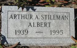 Arthur A. Stillman Albert