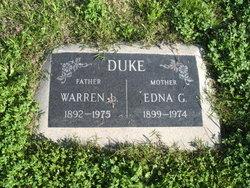 Warren L. Duke