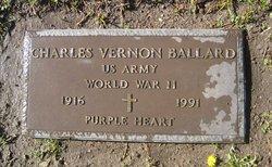 Charles Vernon Ballard