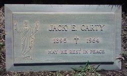Jack Estes Carty