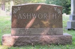 James Edward Ashworth
