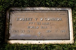 Robert Vincent O'Connor
