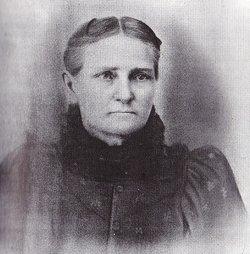 Lydia H. <I>Miner Decker</I> Bliss