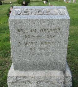 William Hershell Wendell