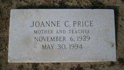 Joanne C <I>Masterson</I> Price