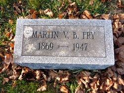 Martin V. B. Fry