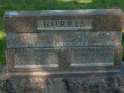"""Donald James """"Don"""" Burris"""