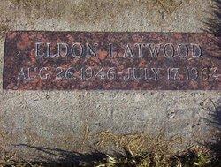Eldon Ivan Atwood