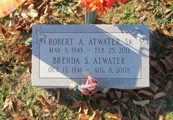Brenda Sims <I>Sims</I> Atwater