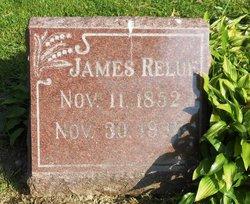 James Relue