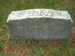 """Irving Dart """"Irv"""" Tressler"""