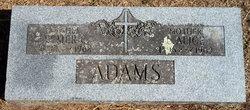 Laura Alice <I>Russell</I> Adams