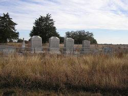 Mikeska Cemetery