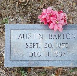 Austin Barton, Sr