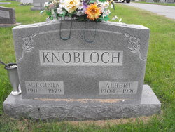 Virginia Knobloch