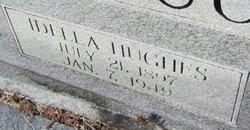 Idella <I>Hughes</I> Collins