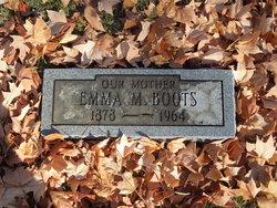 Emma <I>Moss</I> Boots