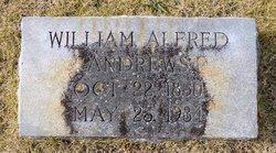 William Alfred Andrews