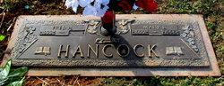 Mary Frances <I>Lamb</I> Hancock