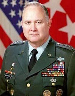 GEN Norman Schwarzkopf, Jr