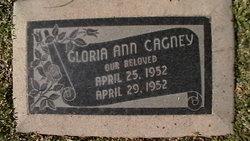 Gloria Ann Cagney
