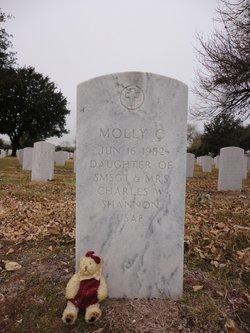 Molly C Shannon