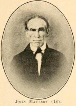 John Maulsby